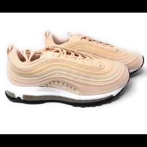 """New Nike Air Max 97 SE """"Guava"""" Women's Size 9"""
